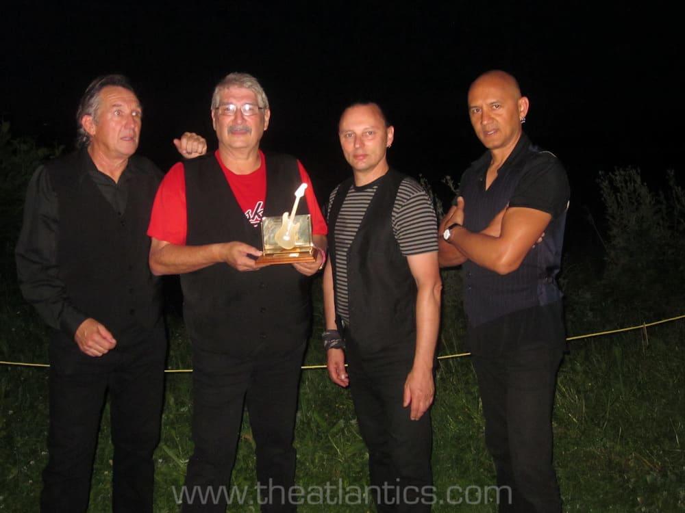 2013-06-30 00.52.20 Award at Nastola Finland [Lloyd]