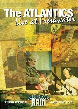 Live at Freshwater DVD