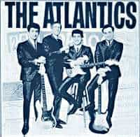 The Atlantics Went On To Record Seven More Singles And Four Lps For Cbs All Of Which Are Now Regarded As Clics Surf Instrumental Genre