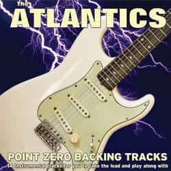 Point Zero Backing Tracks CD