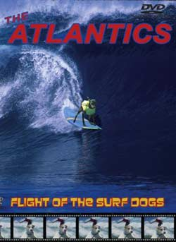 Surf Dogs DVD