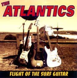 Flight of the Surf Guitar CD